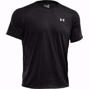 NWOT Under Armour Tech Short Sleeve T-Shirt